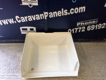 CPS-006 SHOWER TRAY